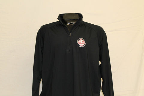 Tom and Chee- Ladies Full Zip