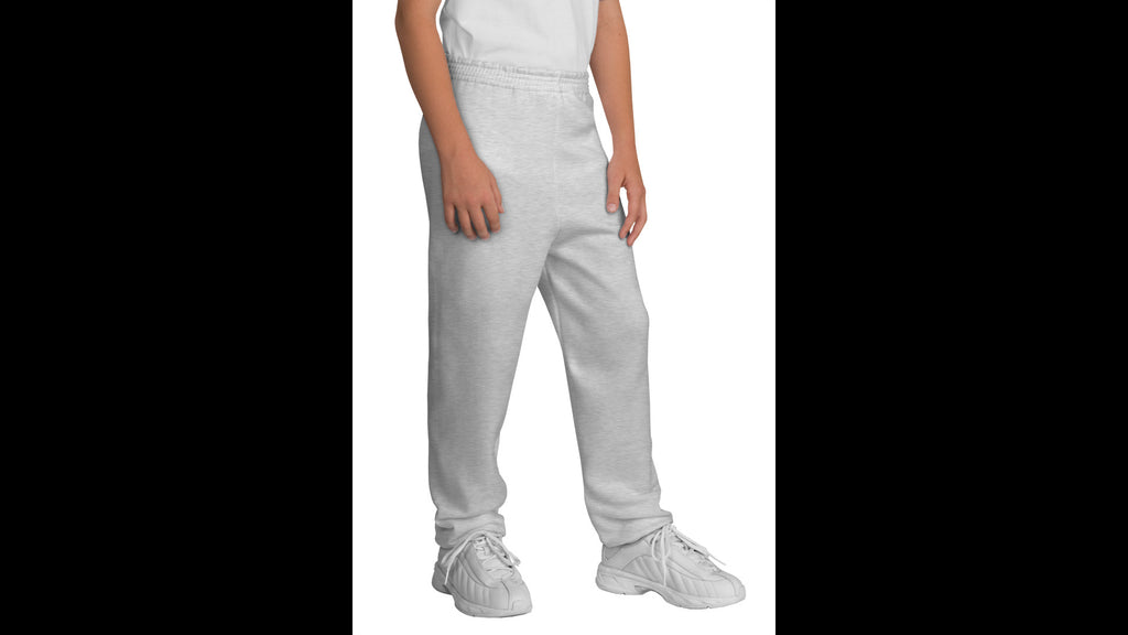 Youth Sweatpants with Pockets