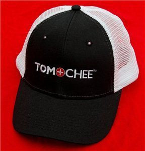 Tom + Chee Truckers Cap