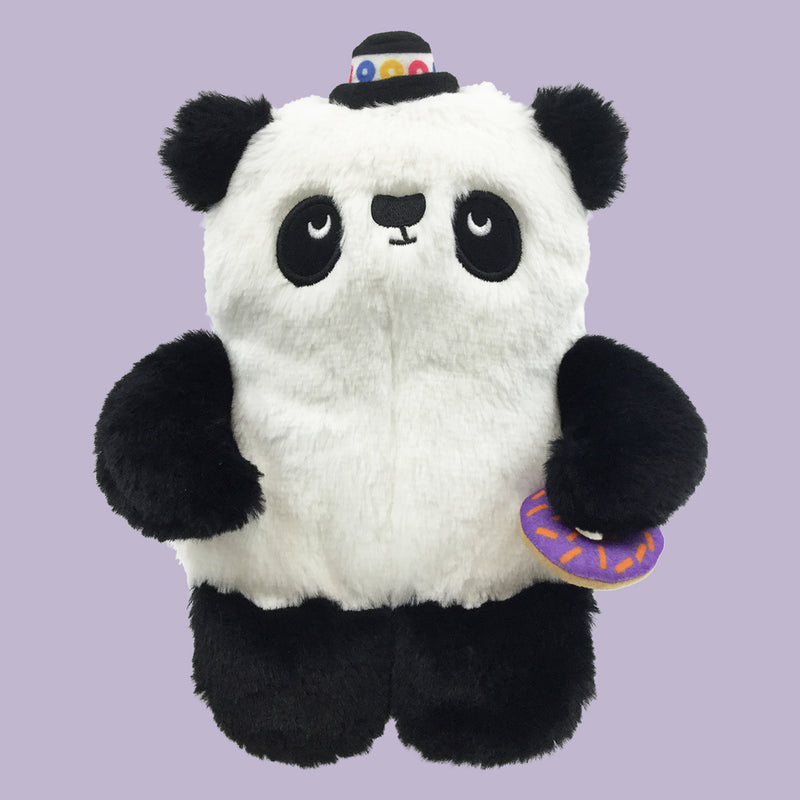 "MerryMakers 10"" Please, Mr. Panda Doll, based on the books by Steve Antony"
