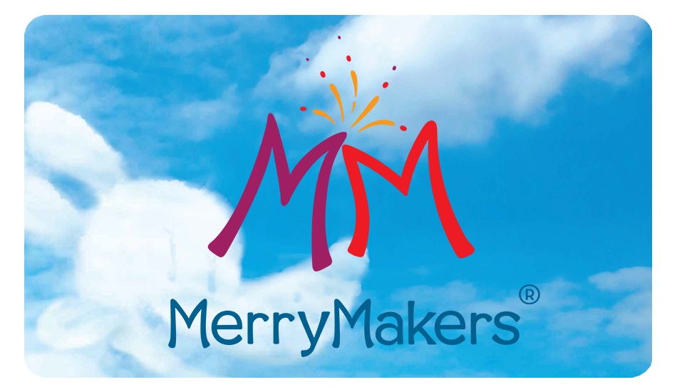 MerryMakers Gift Card