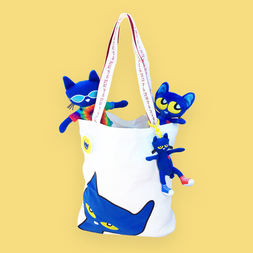 MerryMakers Holiday Exclusive Pete the Cat Gift Set