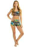 Tropical Adventure Hot Shorts