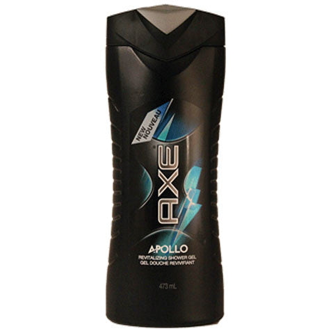 AXE Revitalizing Shower Gel Apollo