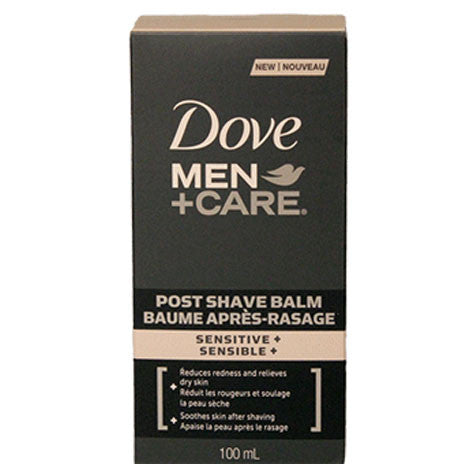 Dove Men+Care Sensitive + Post-shave Balm