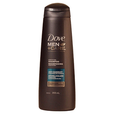 Dove Men+Care Anti-Dandruff Shampoo