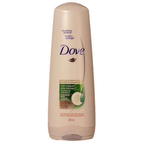 Dove Cool Moisture Conditioner
