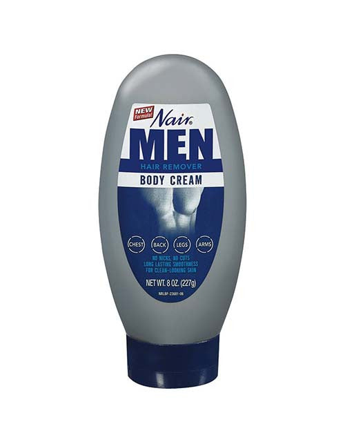 Nair For Men Body Cream Hair Remover