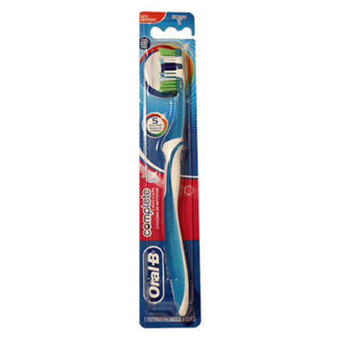 Oral-B Complete 5 Way Clean (Soft)