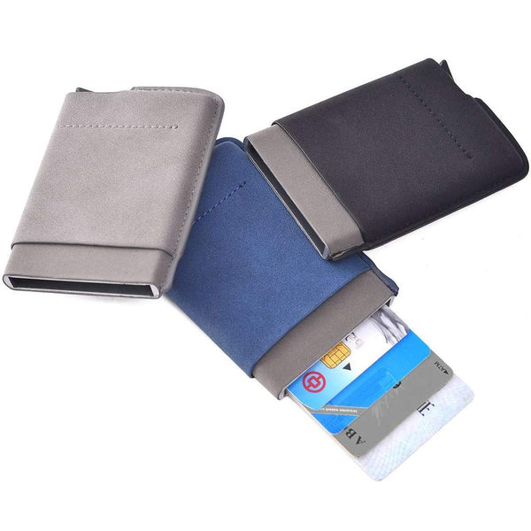 Card Blocker Wallet