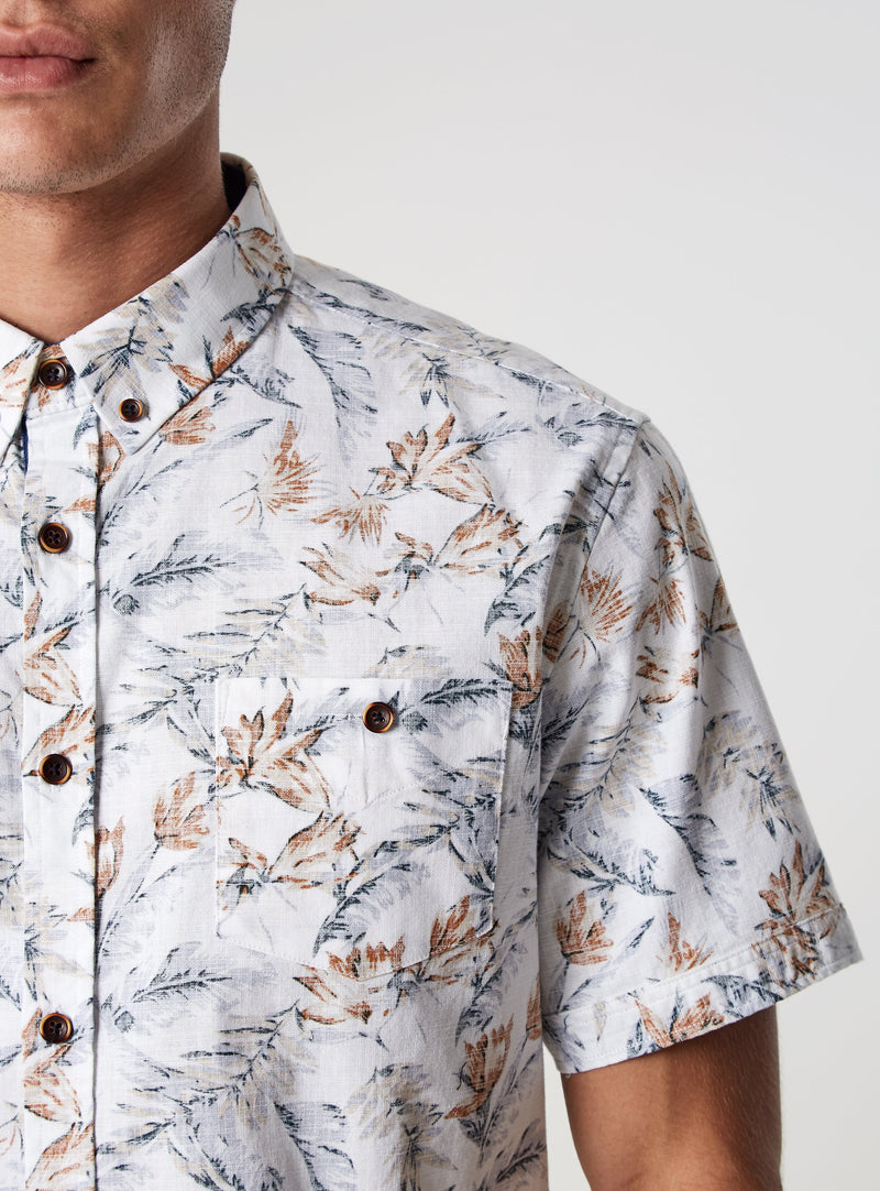 Shifting Sands Short Sleeve Shirt