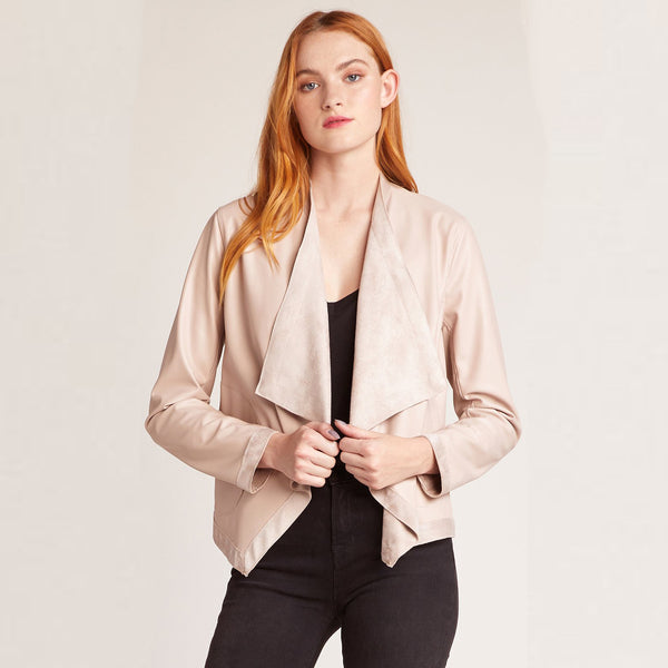 Teagan Reversible Jacket