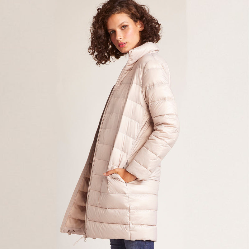 Puff Love Down Jacket