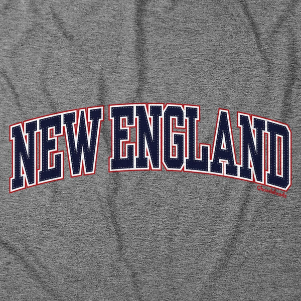 New England Raglan Shirt