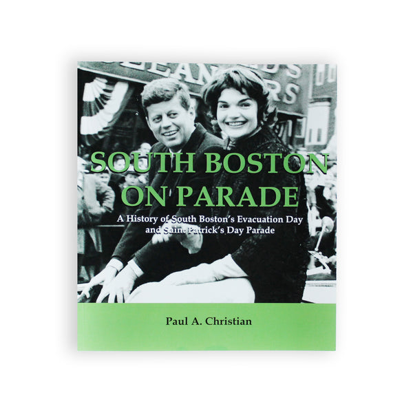 South Boston On Parade Book