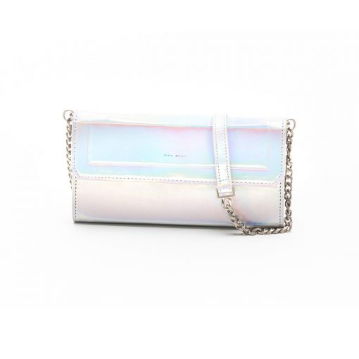 Holograph Pixie Mood Chain Purse
