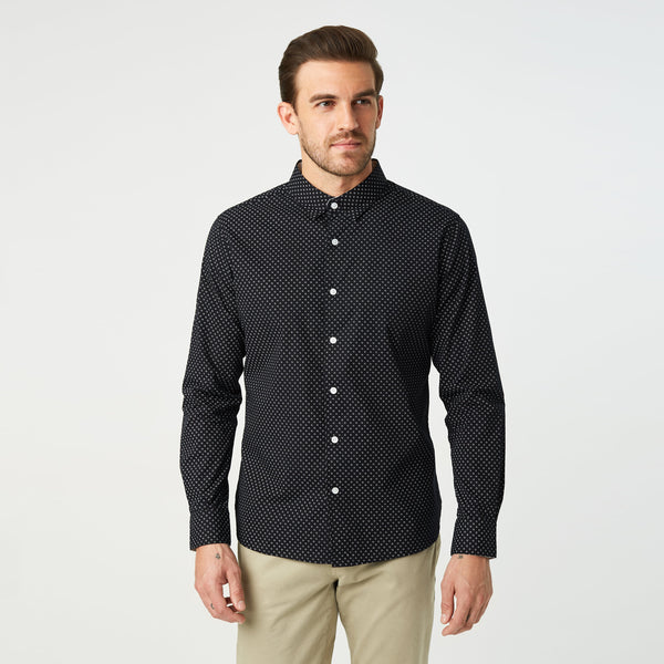 Fashion Nugget Long Sleeve Shirt