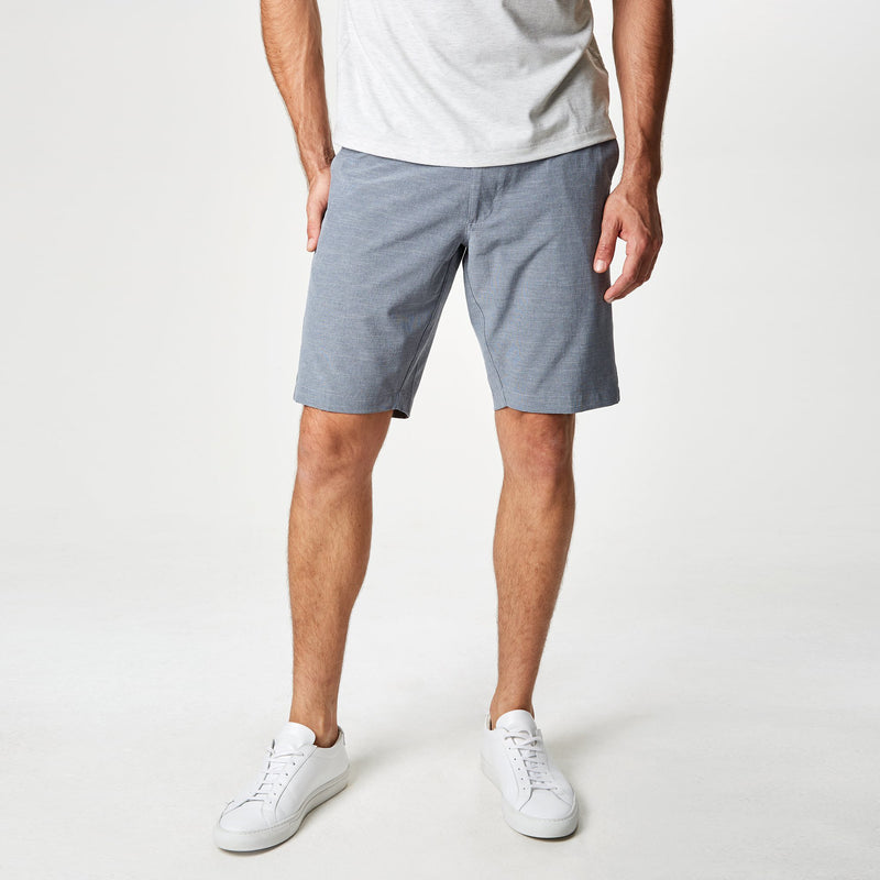 Existence Charcoal Shorts