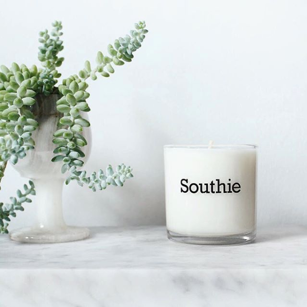 Southie Candles