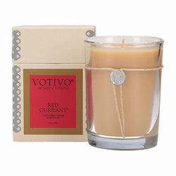 Votivo Candle Red Currant