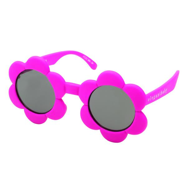 Pink Kids Sunglasses