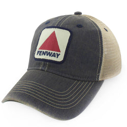 Dirty Water Fenway Patch Hat