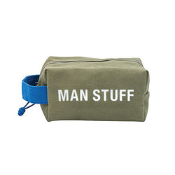 Man Stuff Doppler Bag