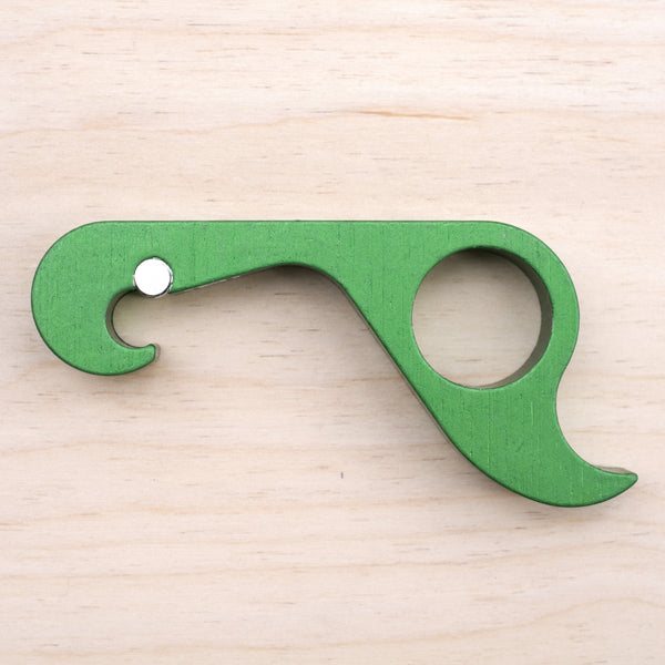GrabOpener in Green.  It's cool design make it a great housewarming gift