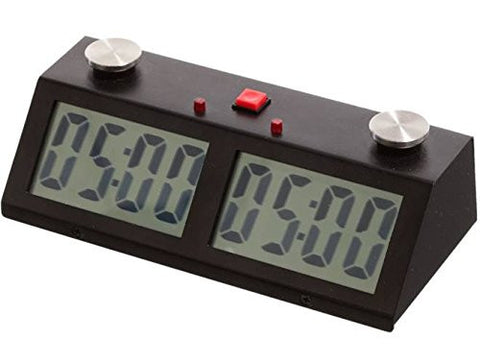 ZMF Metal Digital Chess Clock