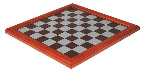 "CHESS BOARD FOR 3"" CHESS SETS"