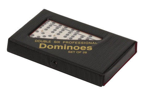 Double Six Professional Dominoes