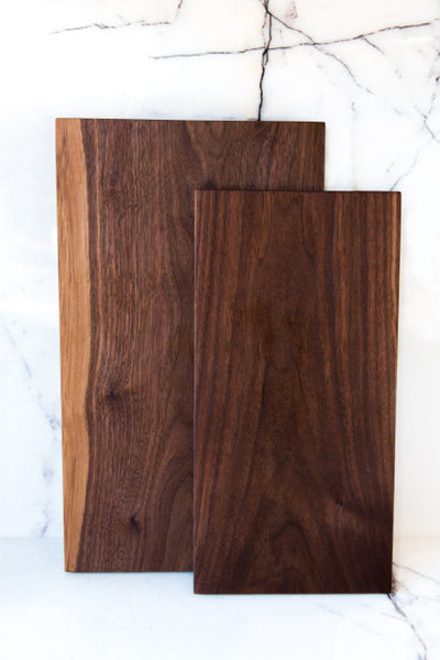 Large Walnut Cheese board
