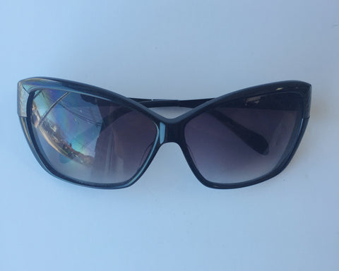 Oliver Peoples Black Sunglasses