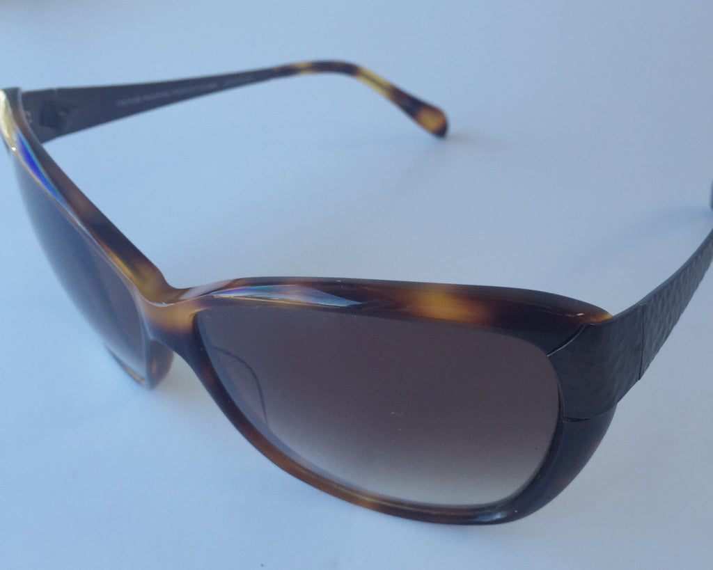 Oliver Peoples Tortise Shell Sunglasses