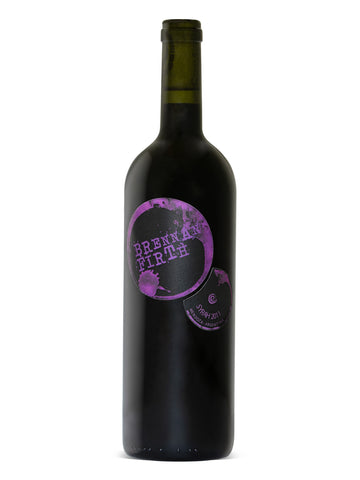 2011 Brennan Firth Syrah Single Vineyard