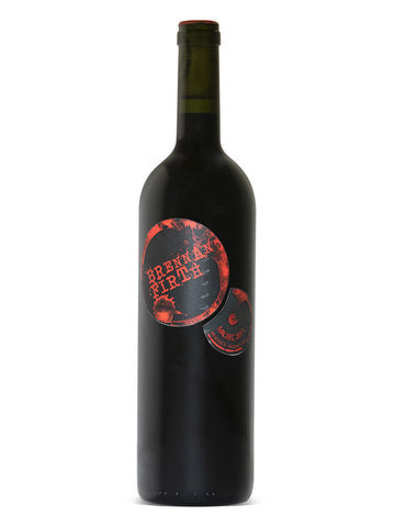 2011 Brennan Firth Malbec Single Vineyard
