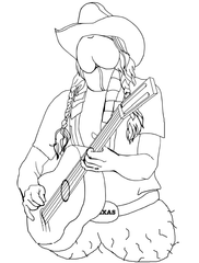 eat a bag of dicks coloring book willie nelson