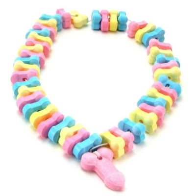 candy necklace dicks