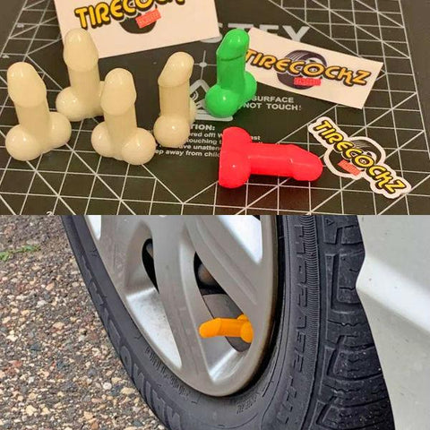 The Tire Cockz!