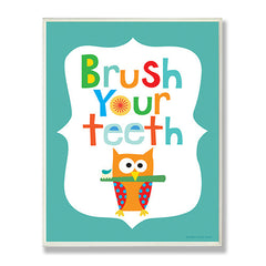 Brush Your Teeth Boy's