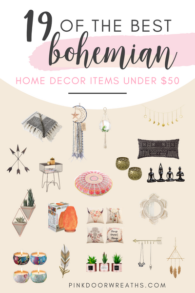 The Best Frugal Bohemian Home Decor Ideas
