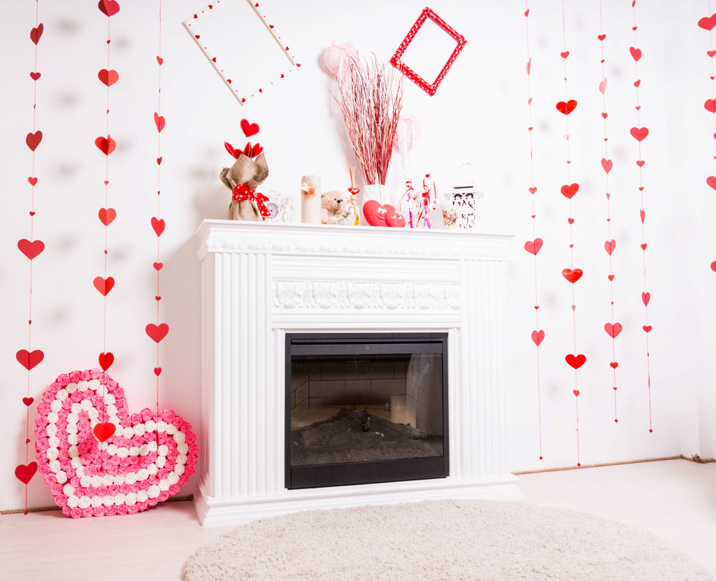 Valentine's Day Party Decoration Ideas