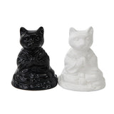 Buddha Cats SP Set