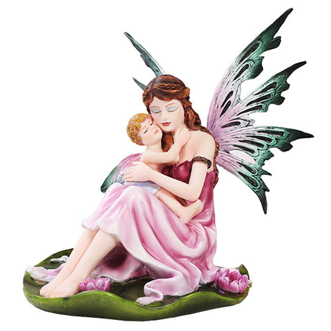 Mother and Child Fairy