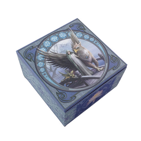 Realm of Tranquility Box