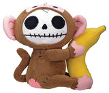 Furrybones® Munky Small Plush