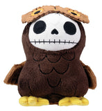 Furrybones® Hootie Small Plush