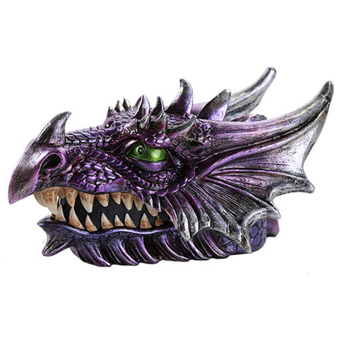 Dragon Head Box
