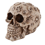 Crossbones Skull Money Bank