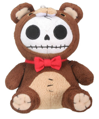 Furrybones® Honeybear Small Plush